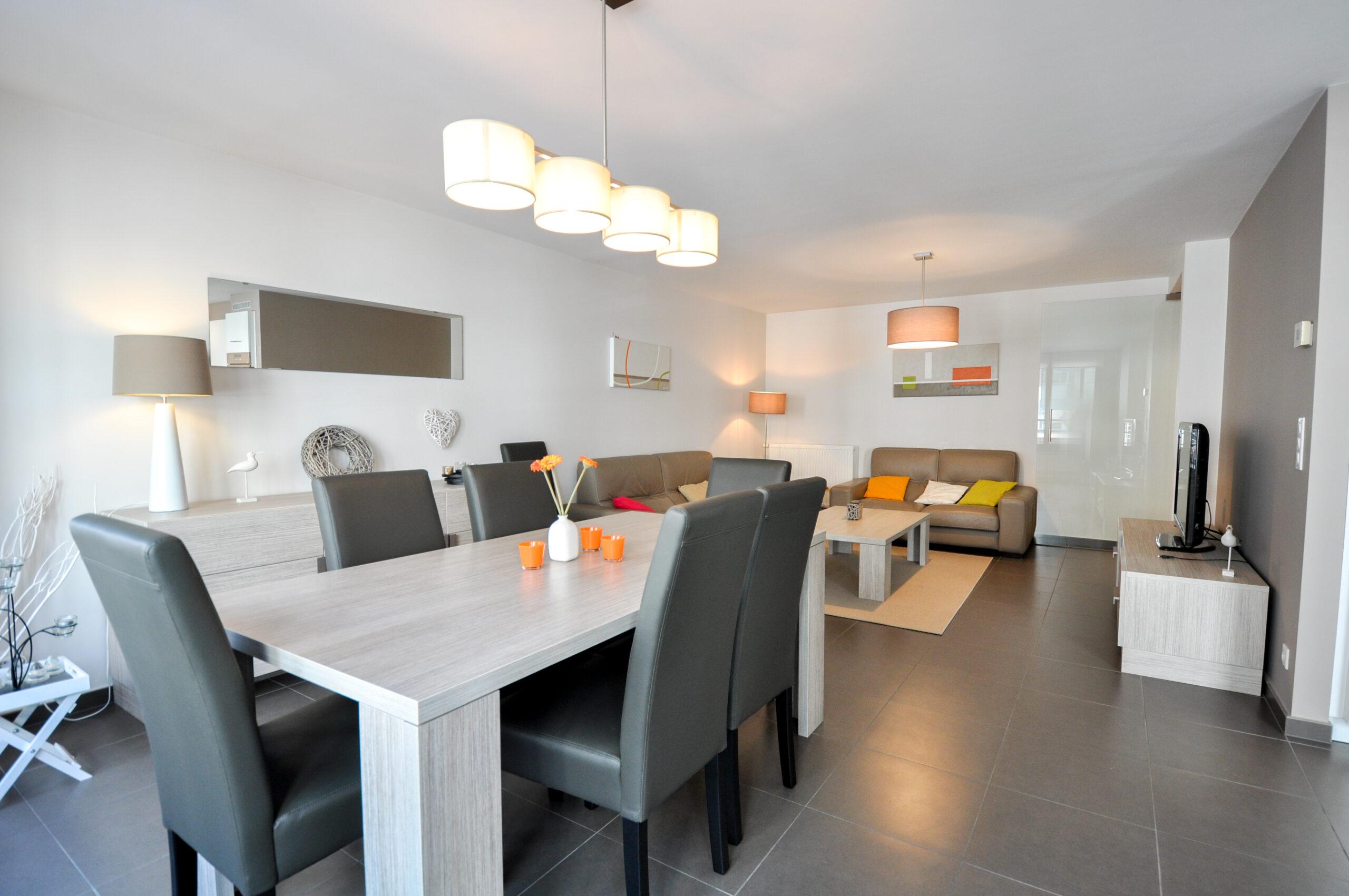 Karaktervol appartement dichtbij de Zeedijk en het Rubensplein