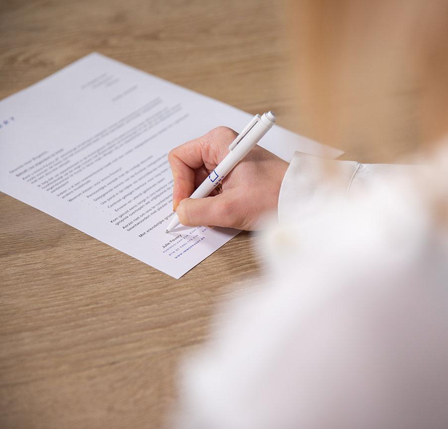 Immo Fevery is de partner in de verkoop van uw villa of appartement in Knokke